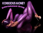Modeling agency Konscious Money Entertainment Group